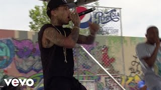 Kid Ink - Money and the Power #PepsiSummerSolstice