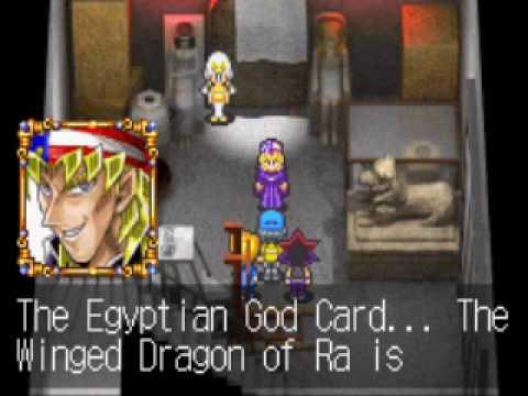 Yugioh Eternal Duelist Soul The Eternal Duelist Soul