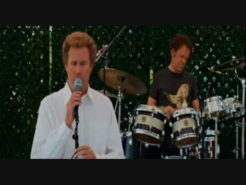 Step Brothers Singing Scene HD Video
