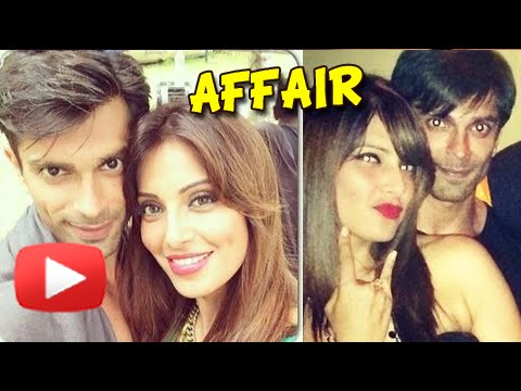 Bipasha Basu Moves On From Harman Baweja To Karan Singh Grover | All Time Low ?