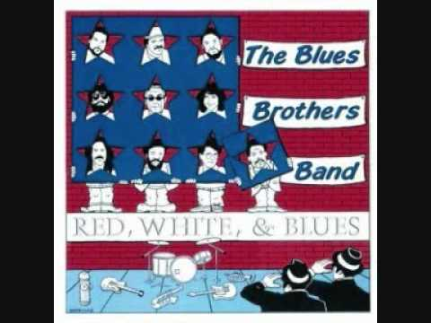 Blues Brothers - Can