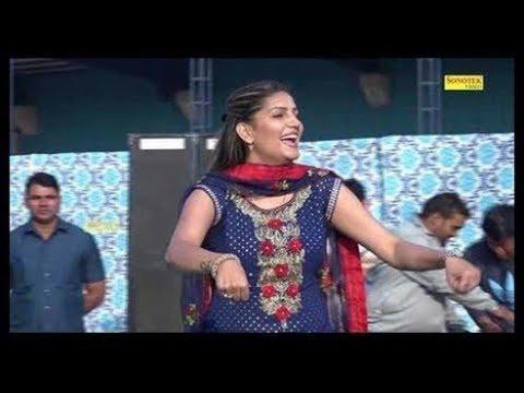 Yaar Tera Chetak Pe Chale ! Sapna Chaudhary ! Desi Mix 2018
