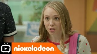 I Am Frankie | I am an Android | Nickelodeon UK