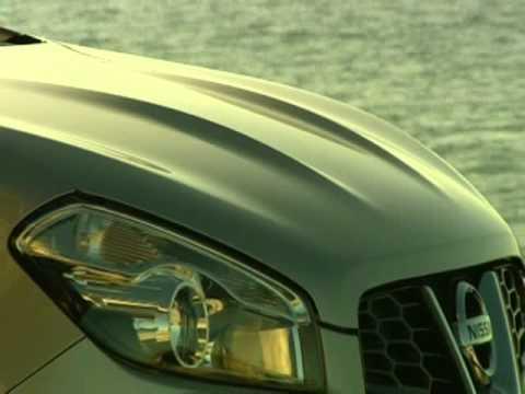 Nissan Qashqai (+2) - экстерьер, тест-драйв