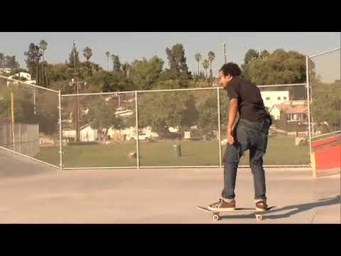 Stereo Parks and Recreation: Garvanza Skatepark