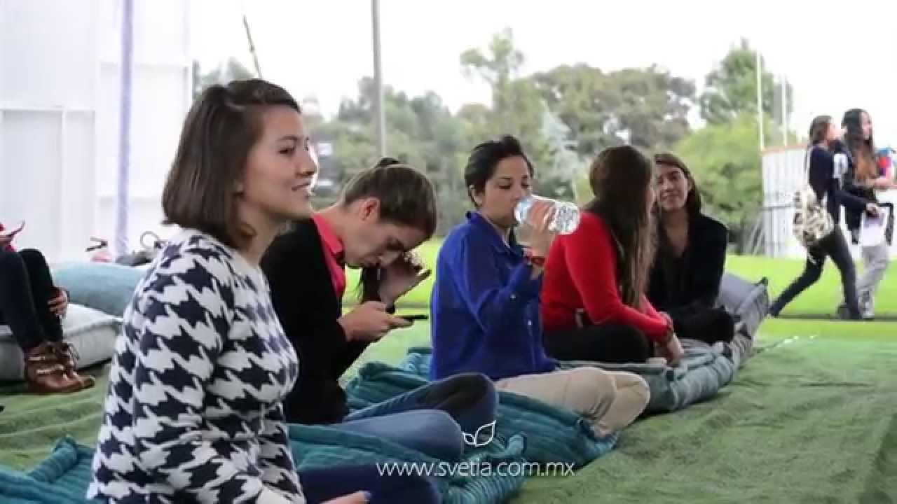 ¡Yoga en tu escuela! - YouTube