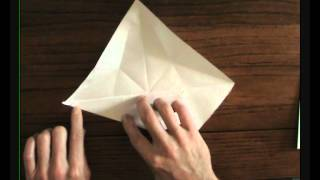 Origami Bird ~ Asmr ~ Mrheadtingles