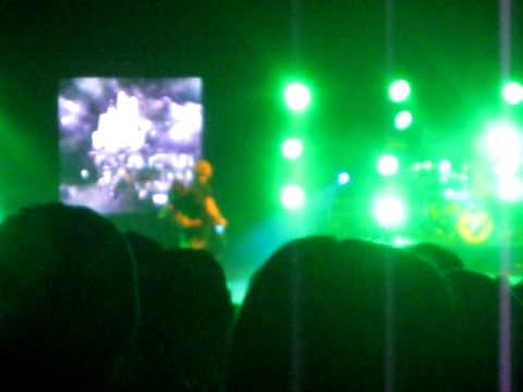 Tripp Lee with Ben Kasica and Lecrae - Samford University