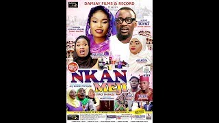 NKAN MEJI LATEST BY PASUMA,OMOTAYE BI,IYAKAOOLA AND OMO ANOBI PLS.SUBSCRIBE DAMJAY TV CHANNEL