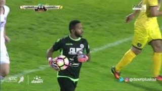 دوري بلس - ملخص مباراة التعاون و الفيصلي في الجولة 9 من دوري جميل