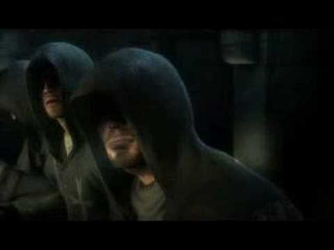 Assassin's Creed 2 Video