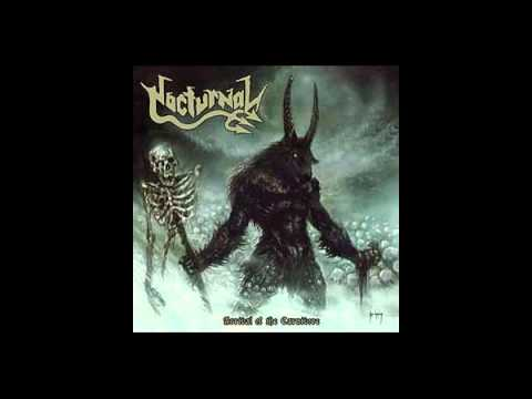 Nocturnal - Merciless Murder
