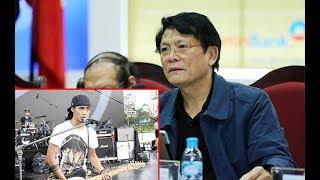 Cục NTBD nói gì về thông tin sẽ 'cấm biểu diễn' đối với Phạm Anh Khoa?