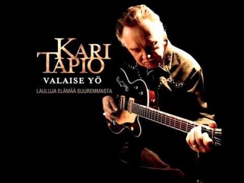 Kari Tapio - Valoon Päin