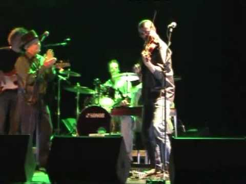Orange Blossom very Special/Hans Molenaar on drums w/ Charlie McCoy&The United 2005
