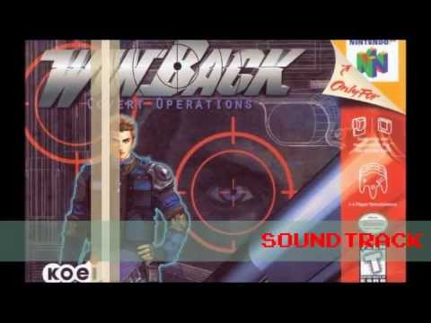Kid Thunder VG Reviews - WinBack: Covert Operations (Nintendo 64)