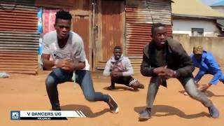 Skeletun-Tekno   Official  Dance Video