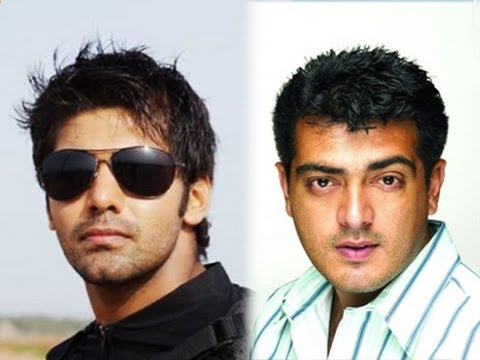 Ajith Arya's Movie may be Race's Remake