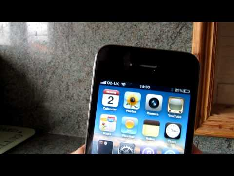 iPhone 4 signal problem fixed - no signal loss Music Videos