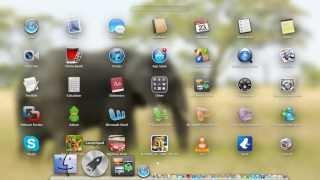 Mac OS X 107 Lion System Requirements