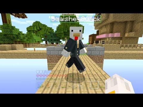 Minecraft Xbox Sky Den Doobie Doo 22