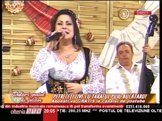 Dana Valceanu - Cand esti mama la copii LIVE 2015