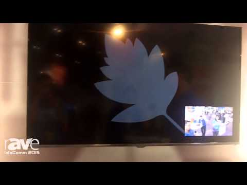 InfoComm 2015: StarLeaf Showcases GTm Videoconferencing Codec for Microsoft Lync