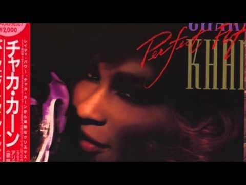Chaka Khan - Coltrane Dreams