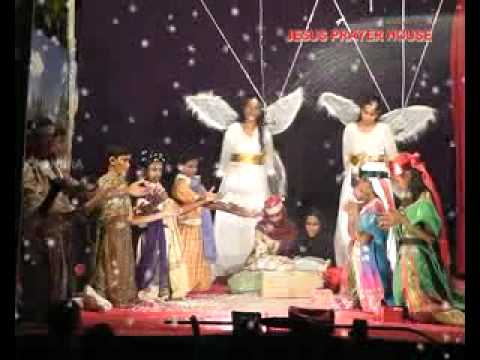 Jesus Telugu Song video