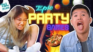 TSL Plays: EPIC Party Games!