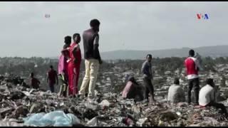 ETHIOPIA : News Update on Yekosha garbage dump landslid tragedy survivors | የ'ቆሼ' ሰፈር አሳዛኝ አደጋ