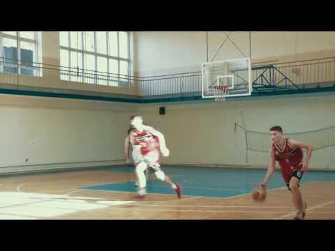 Баскетбол в Абхазии.