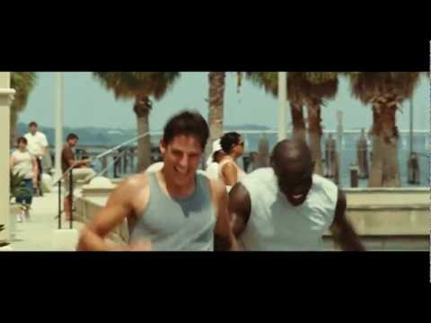 Never Back Down - False Pretense(Jakes training scene) + Part of ending fight [HD 1080p]