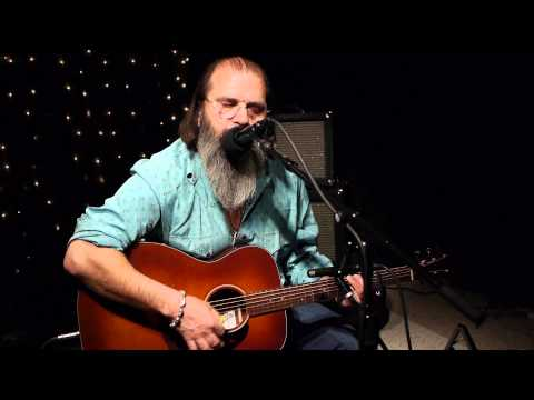 Steve Earle - Invisible (Live on KEXP)