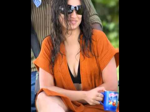 Indian Hot Actress  Lakshmi Rai Hot Scene video
