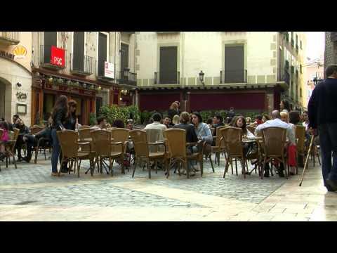 Tourism report of Tarragona, Catalonia's Life