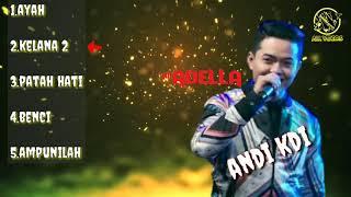 Terbaru Om Adella Andi KDI full album