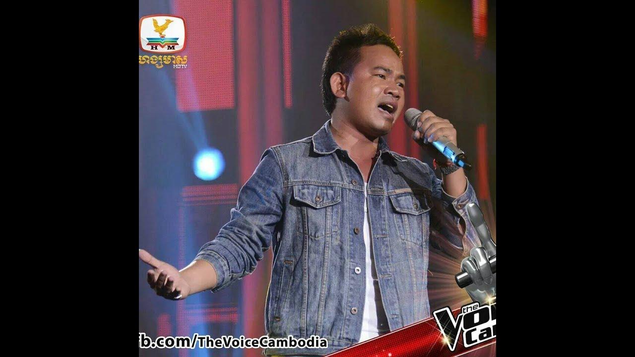 The Voice Cambodia - Live Show 1 ...