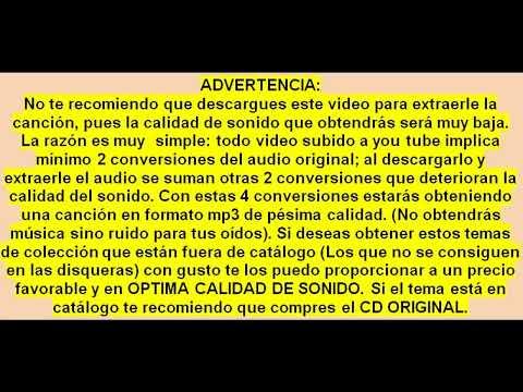 La rasca de mi mujer (1983) Joaquin Bedoya - Musica Parrandera Paisa. De Colombia