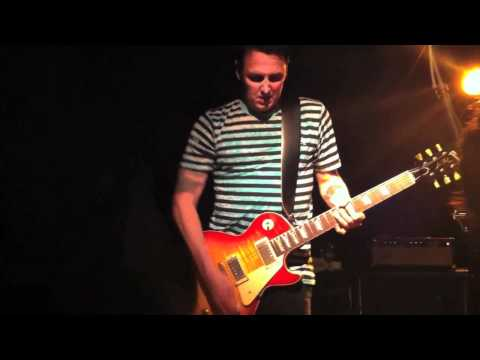 Tres Mts DC 3/21/2011 Mike McCready She's My New Song HD