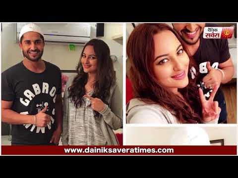 Jassie Gill is feeling like at Cloud 9 to work with Sonakshi Sinha | Dainik Savera