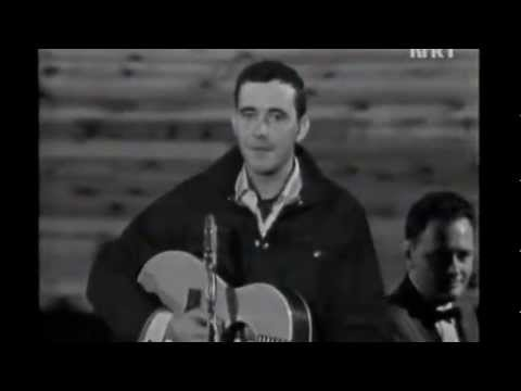 Bobby Bare - Shame On Me
