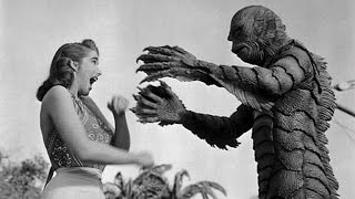 Howard Rodman on THE CREATURE FROM THE BLACK LAGOON