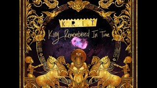 King Without a Crown [Clean] - Big K.R.I.T.