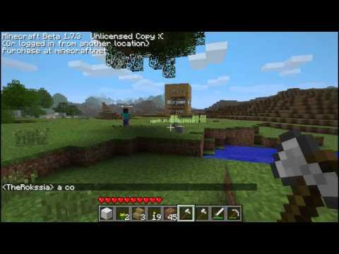 szkoła przetrwania z Minecraft odc 5