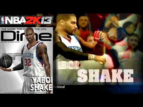 NBA 2K13 MyCareer 4: The ANKLE BULLY   40pt Game