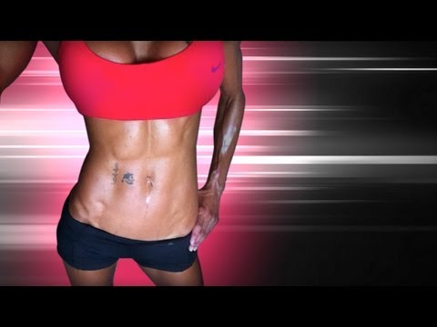 Sexy Friggin Body Workout