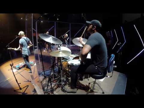 King of My Heart - Bethel Music [Drums Solo] 2016 thumbnail