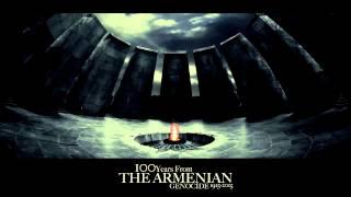 Հուզիչ անիմացիոն ֆիլմ՝ նվիրված Հայոց ցեղասպանության 100-րդ տարելիցին