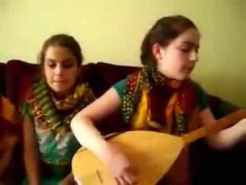 Zaroke kurda